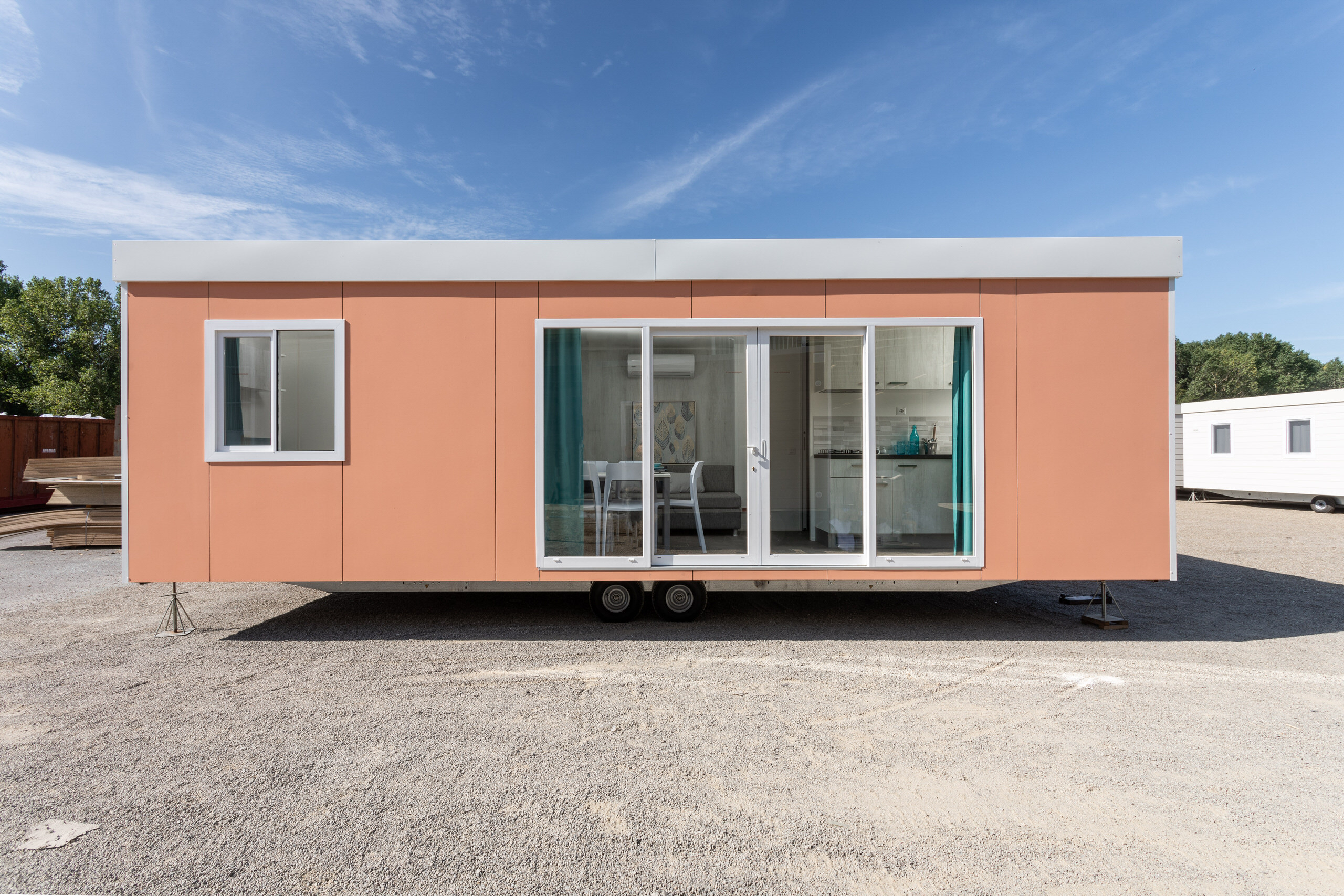servizio fotografico case mobili