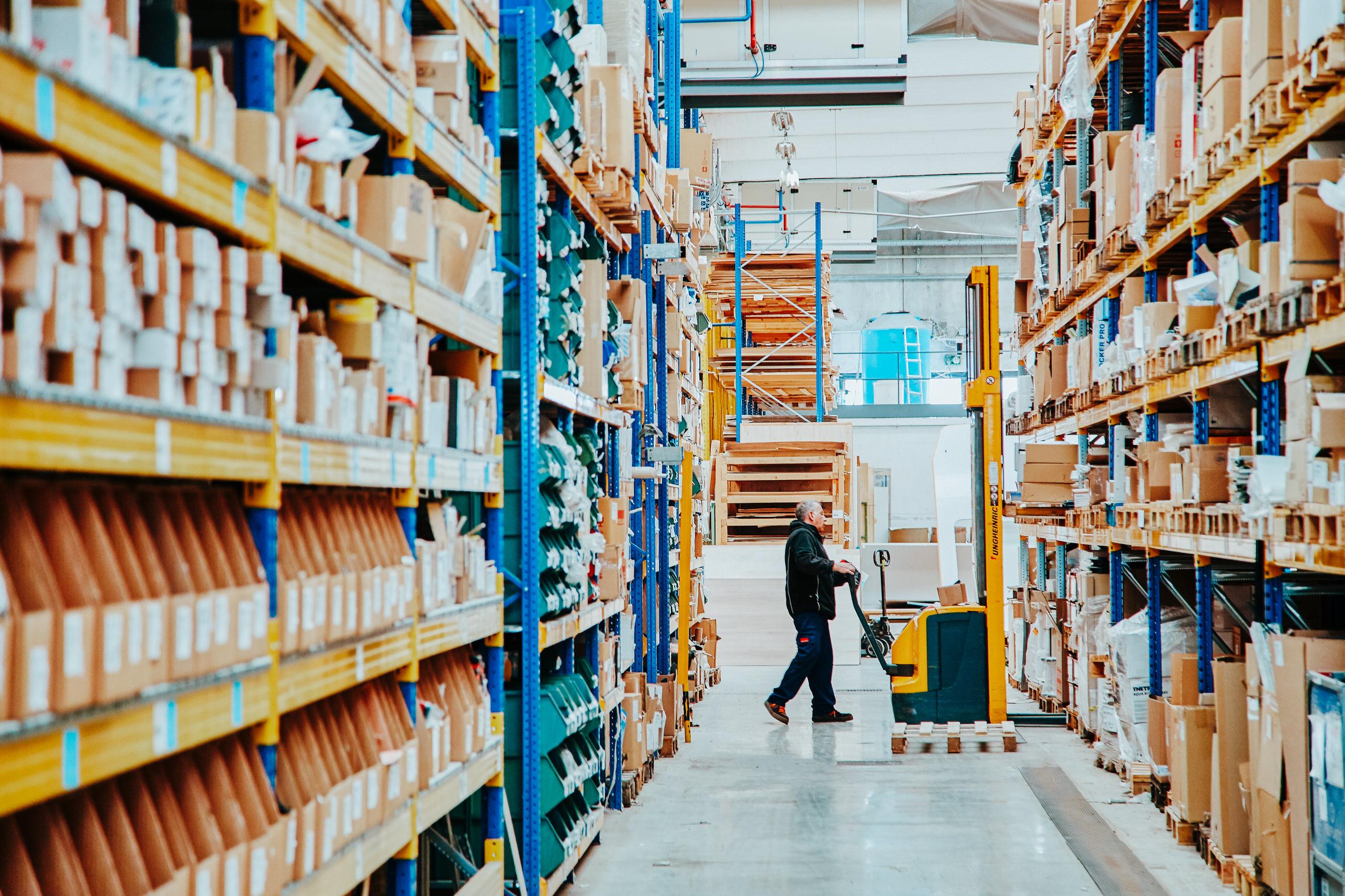 reportage industriale stabilimento san gimiignano